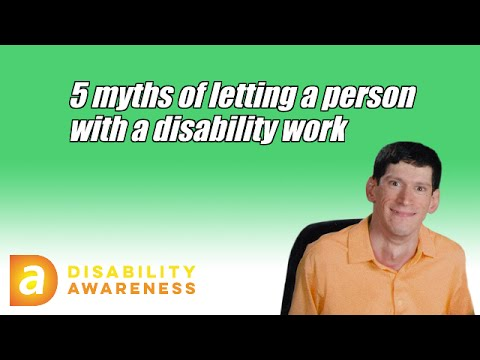 Where is this damn disabled person: myths and facts about the legendary invalid 75