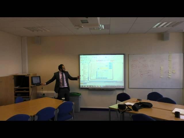 Positivist research - Quantitative Analysis (part 5)