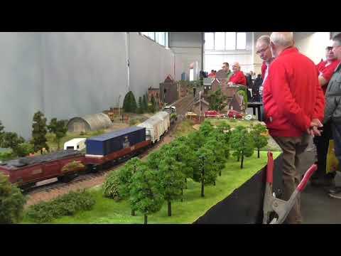 vlog m16 modular layout at houten digitaal 2018 youtubevlog m16 modular layout at houten digitaal 2018