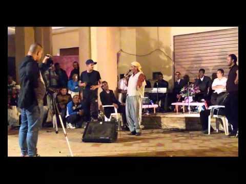 Mariage de BIBA Ain Tedeles Houari Ftita et Barigou 2