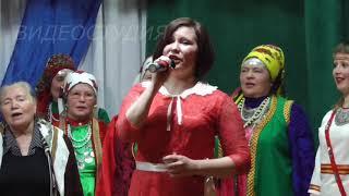 Уфтанма.Поет Людмила Давлетшина