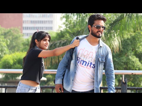 Ameer Gareeb Prank On Cute Girls Part -2 |Prank Star