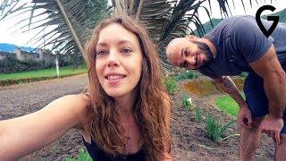 ✈ Jak zamieszkać w dżungli i jak imprezować w Andach?