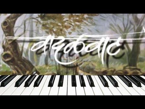 Vadalvaat Title Song   Zee Marathi   Instrumental On Keyboard