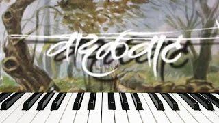 Vadalvaat Title Song | Zee Marathi | Instrumental On Keyboard
