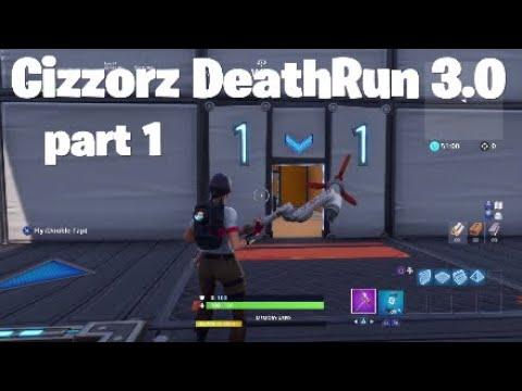 New Cizzorz Deathrun 3 0 Part 1 United Kingdom Vlip Lv