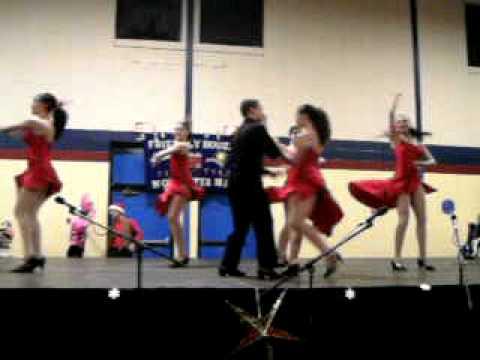 Mi Puerto Rico (Hispania Dance Company)