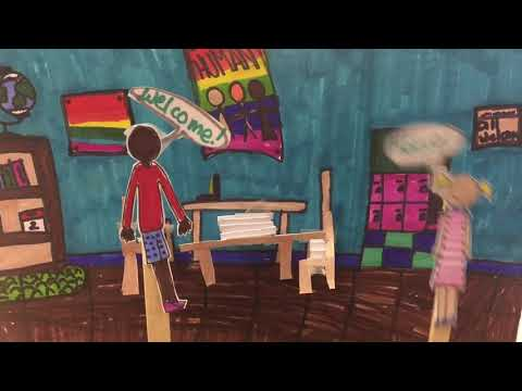 Guide for Teachers:                        Nackawic Needs a GSA NOW!!