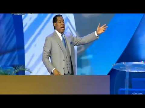 Download Pastor Chris - A Church with out spot