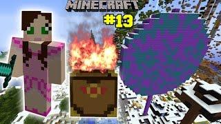 Minecraft: MYSTERY BOX CHALLENGE [EPS7] [13]