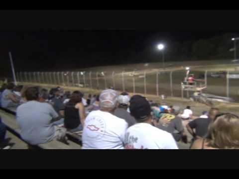 MLRA Late Models U S 36 Raceway Anderson Wins Video