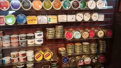 Rich's tobacco shop in Portland