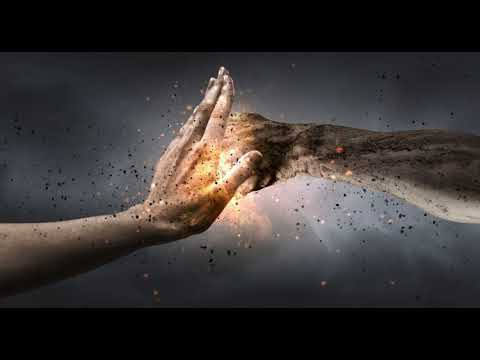 WE ARE IN A SPIRITUAL WARFARE - Dr Pat Holliday - blogtalkradio