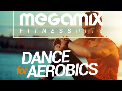 Megamix Fitness Hits Dance For Aerobics  Fitness & Music