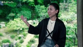 映画監督 安藤桃子 KohGenDoオフィシャルサイトにて動画コラムMomokoLOV...
