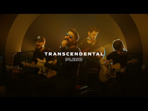 PLENO - Transcendental | Acústico (Clipe Oficial)
