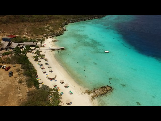 Curacao Dreams Tours - Playa Porto Mari
