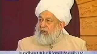Islamische Frage und Antwortsitzung mit deutschen Gästen in Groß Gerau - Islam Ahmadiyya 2/2