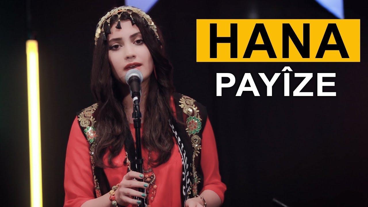 Hana - Payîze (Kurdmax Acoustic) هانا پایز