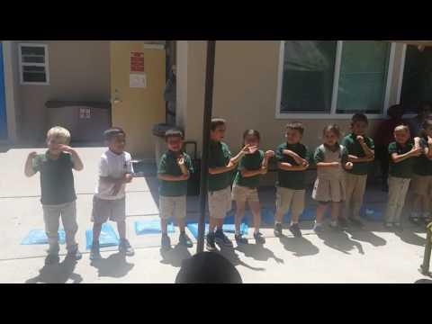 Bonita Learning Academy 5.3.17