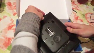 видео Цифровые фоторамки