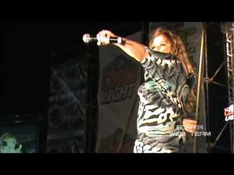 Ednita Nazario - No te mentía/Tu sin mi, Festival los Tubos Manatí,PR.