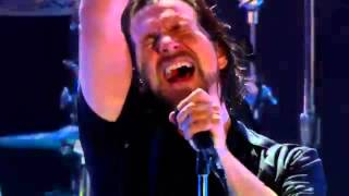 Pearl Jam - Isle of Wight Festival 2012 Blood/Alive/Yellow Ledbetter