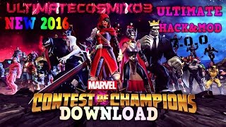 Marvel Contest of Champions: 9.0.0 DOWNLOAD! (Turkish)