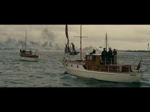"""Dunkerque"". Trailer #1. Oficial Warner Bros. Pictures (HD/Subtitulado)"