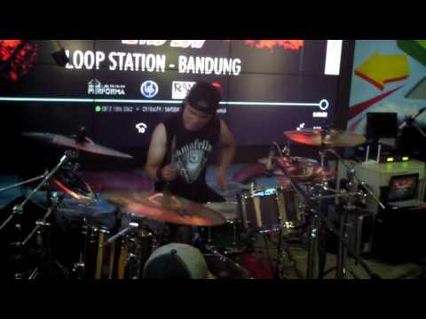 Danny Jamrud - Putri (Absolute Drum Competition)