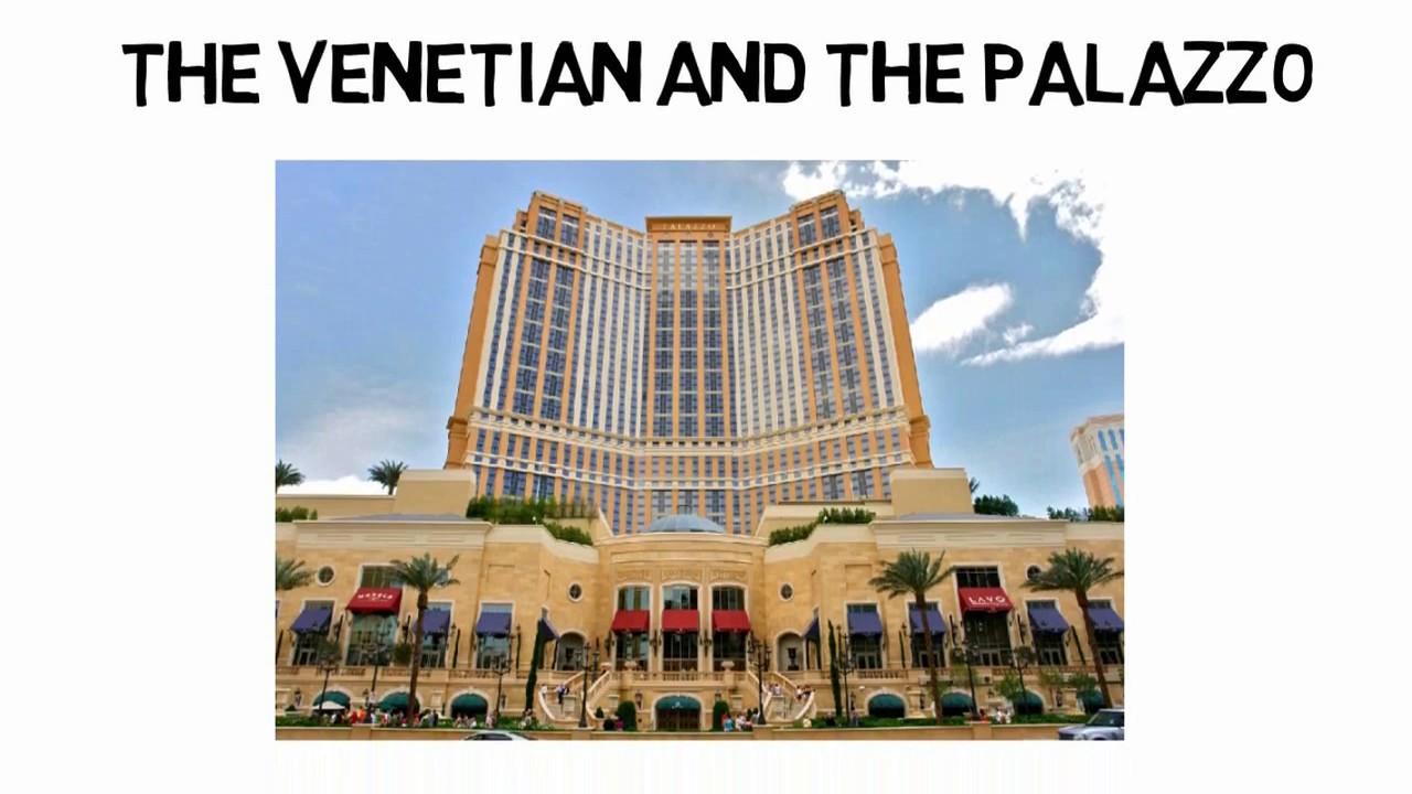 5 biggest hotel around the world 2017 - youtube