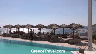 Greece Travel: Myconian Ambassador: Mykonos Hotel