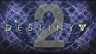 GamingWithDoro plays Destiny 2 - Family Gaming Channel - Ep #2