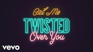 New Reign & D-Phantom - Twisted (Over You) [Lyric ] ft. Keith Sweat