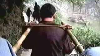 Chong Qing, China 2002 - Part 23 - Porters
