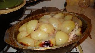 Рецепт курицы в духовке. Курица в духовке вкусно. Как приготовить курицу в духовке.