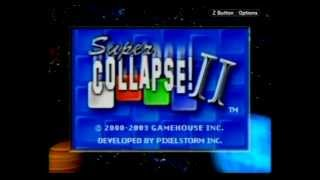 Review - Super Collapse II (Game Boy Advance)