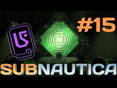 ENERGY PULSE ORIGIN - Subnautica (#15)