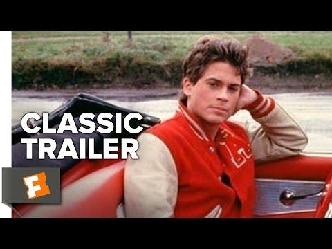 Oxford Blues (1984) Official Trailer - Rob Lowe, Ally Sheedy Movie HD