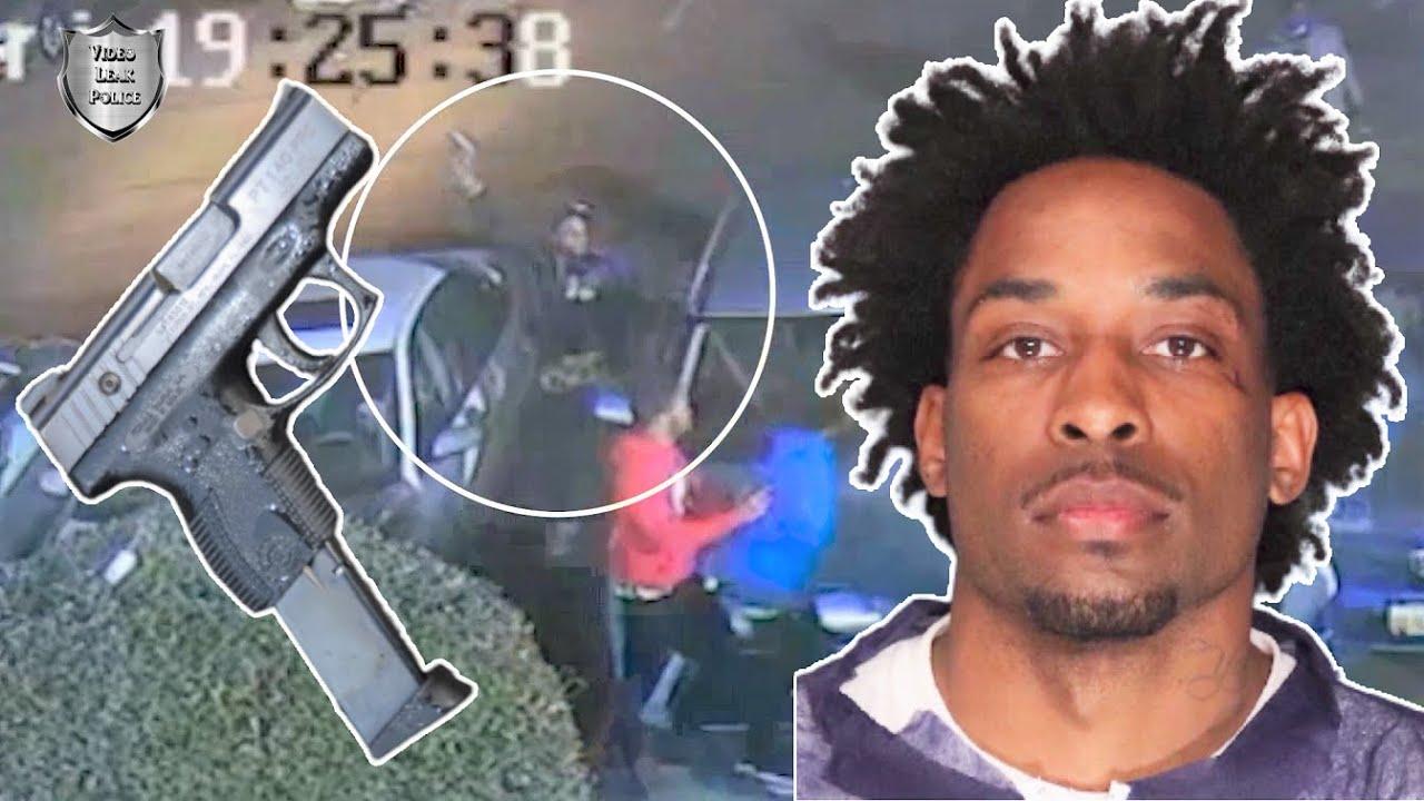 Officer Involved in Fatal Shooting of Crips Gang Member Sacramento Sheriff. Jan, 15-2021