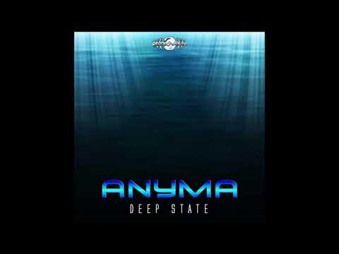 Anyma - Deep State