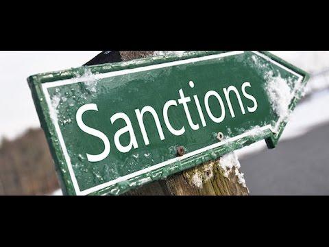 What Are Economic Sanctions?