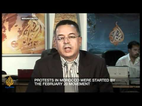 Inside Story: Morocco reforms, too little too late?