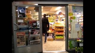 Самостоятельные путешествия: метро Стокгольма. Зима 2010 года