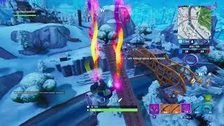 Fortnite Battle Royale - 20.06.2019