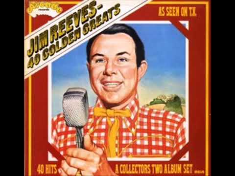 Jim Reeves   The Hawaiian Wedding Song Alternate Take