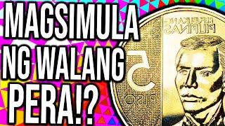 Paano Magsimula ng Online Business Kung Wala Pang Pera?