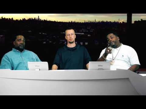 Chop Shop episode 8 Presented by Philly Streets Talk
