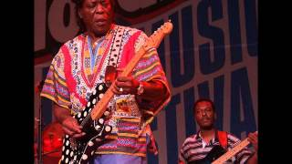 Buddy Guy  Mellow Down