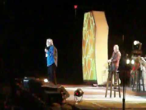 "Kenny Rogers "" Coward of the County "" Sydney Nova Scotia 2014"